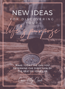 New Ideas for Discovering Your Life's Purpose