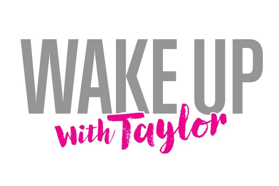 Carin on Wake Up with Taylor