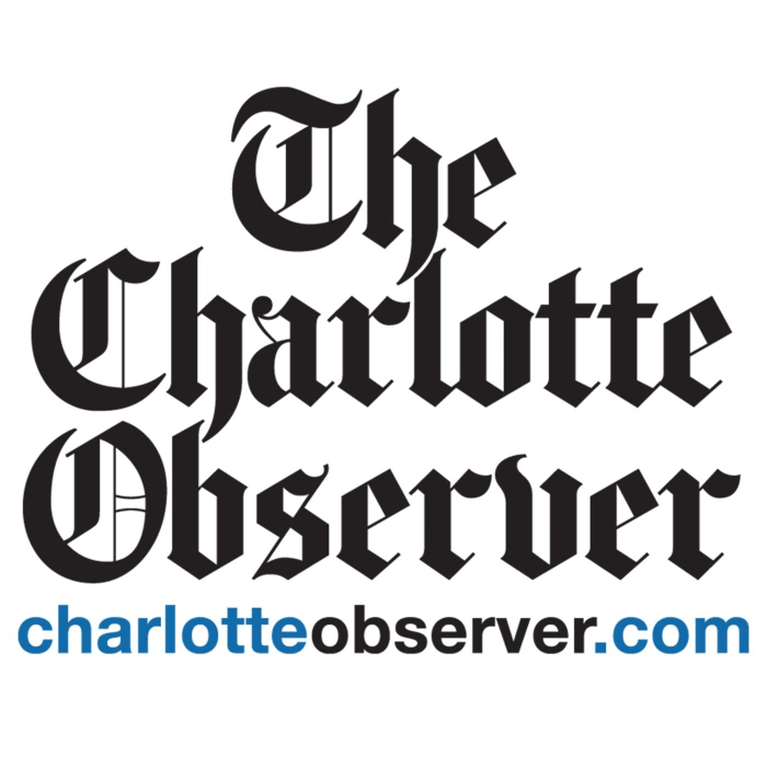 Carin in The Charlotte Observer