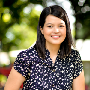 Celine Sugay: Using Your Strengths and No More Focusing on Your Weaknesses