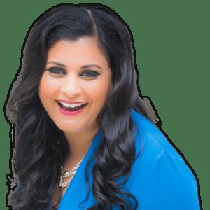 Monica Shah