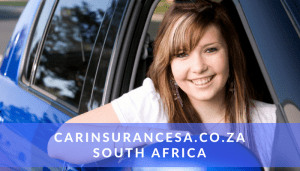 Car Insurance for Women South Africa