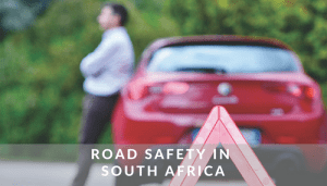 Insurance advise & road safety in South Africa