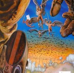 Con el Calzón por Fuera – Preacher 66