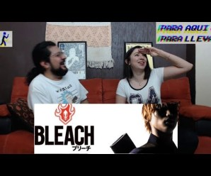 Para Aqui o Para Llevar 23 – Bleach
