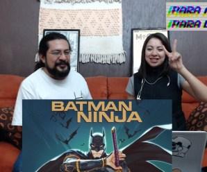Batman Ninja – Para Aqui o Para Llevar 29