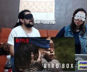 Bird Box – Para Aqui o Para Llevar 36