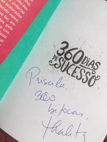 360 dias de sucesso 052