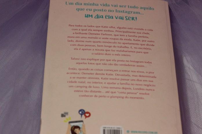 Minha vida (não tão) perfeita Sophie Kinsella (2)