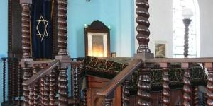 Sinagoga em Olaria