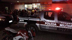 Monteiro registra terceiro assalto a mão armada em menos de 24 horas