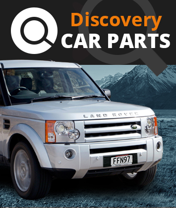 Range Rover Discovery Car Part Sales