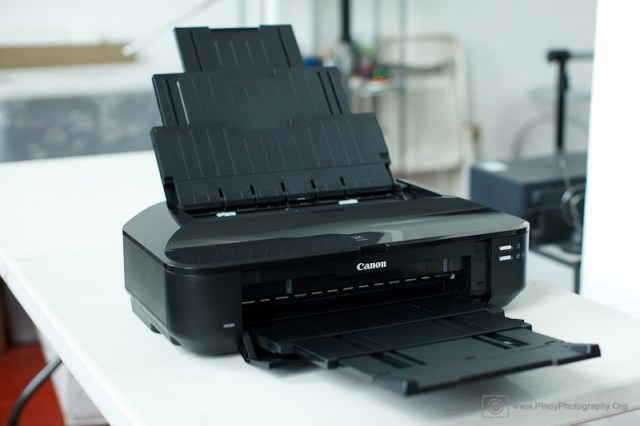 Printer A3 Favorit Canon Pixma iX6560