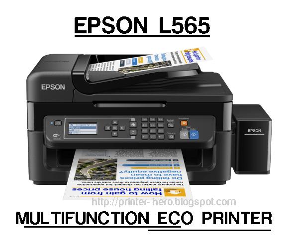 Spesifikasi dan harga Epson Printer L656
