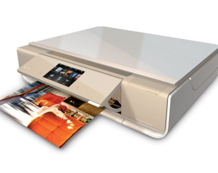 Printer HP Terbaik Envy 110