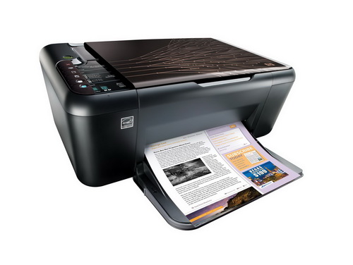 Printer HP K-209 permudah percetakanmu