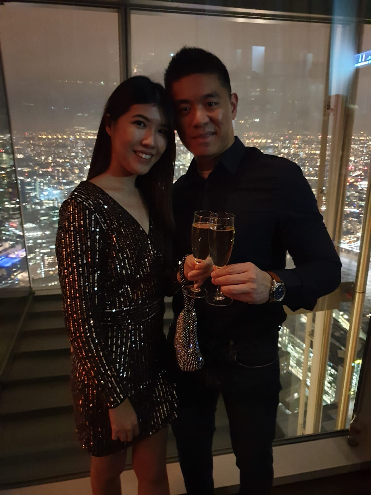shard view with bf