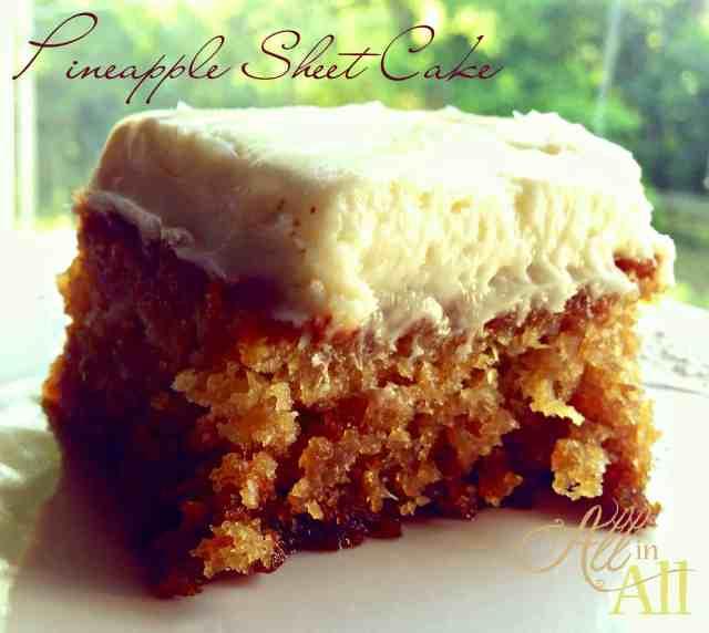 Pineapple-Sheet-Cake