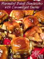 http://www.carissashaw.com/2015/01/baked-sandwiches.html