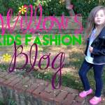 Willow's Fashion – Dressing Kids Well for Less