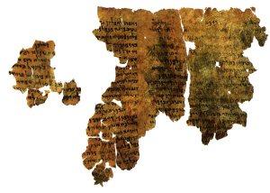 Scrolls 1