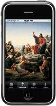 ProLife Rosary iPhone App-Sermon
