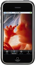ProLife Rosary iPhone App-Womb