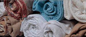 CARITAS blanket pics