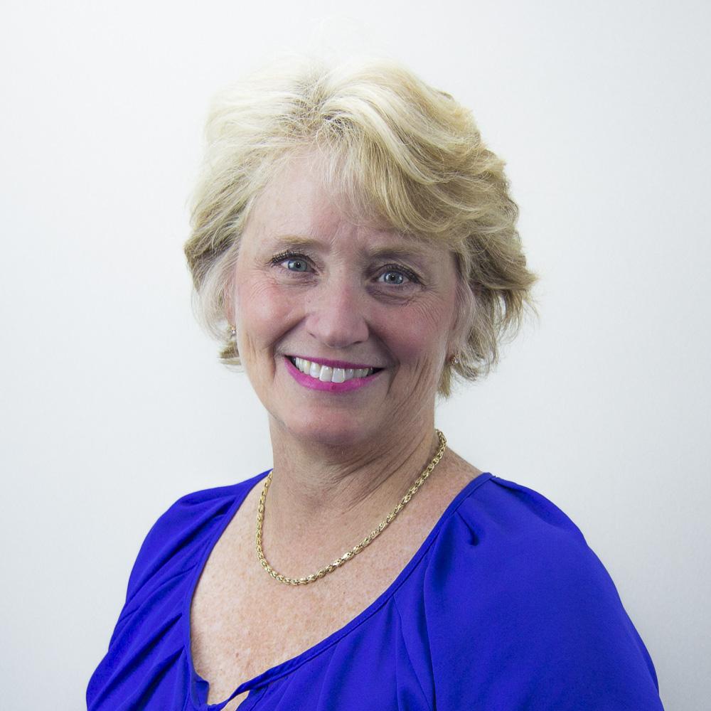 Karen O'Brien : Chief Operating Officer