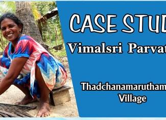 Case study of Mrs. Vimalsri Parvathy
