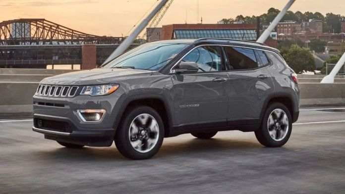 2021 Jeep Compass All You Need To Know
