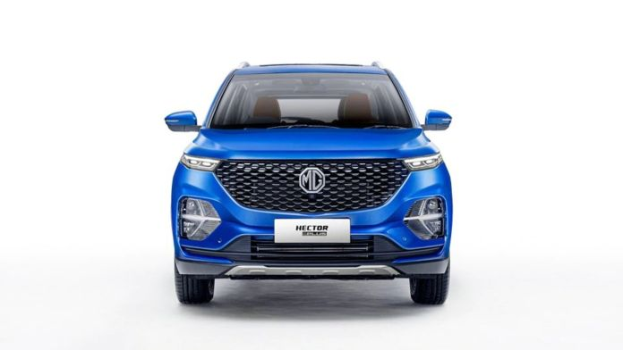 MG Hector Plus 7-Seater Review Prices