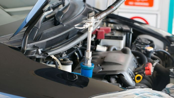 is aftermarket cng kit good