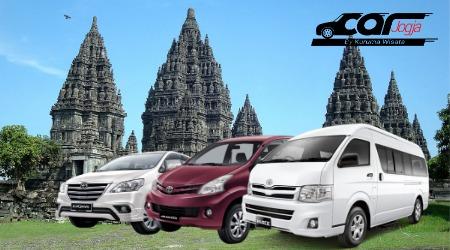 Panduan Lengkap Wisata ke Yogyakarta (2019) Part 1