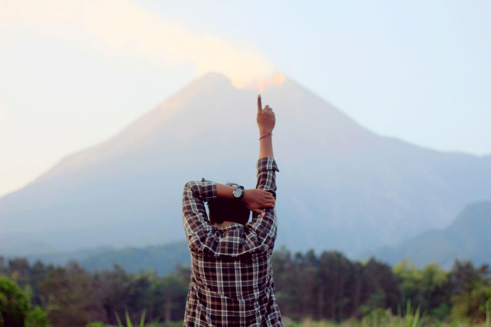 6 Wisata Alam Pegunungan Jogja