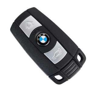 BMW car key fob