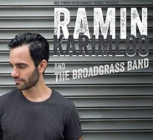 RAMIN KARIMLOO AND THE BROADGRASS BAND