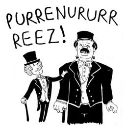 Inktober Day 22: Frankenstein