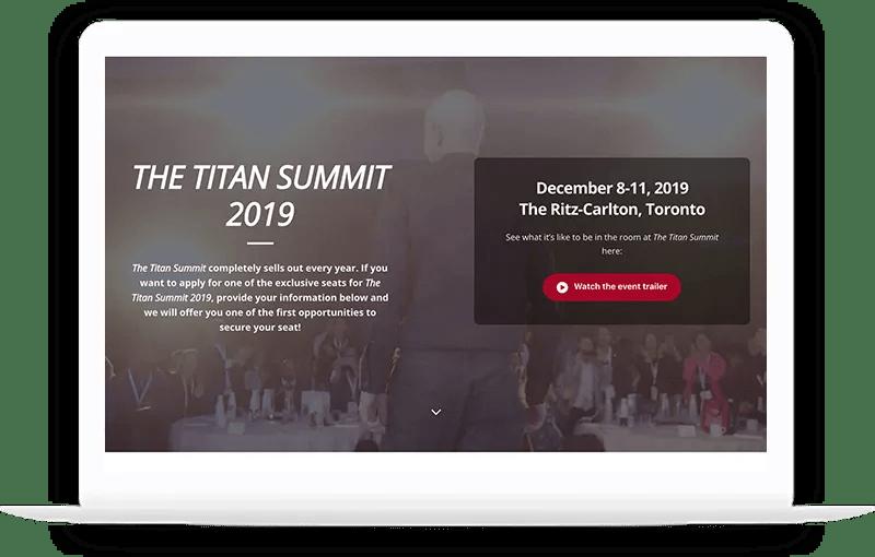 TheTitanSummit.com