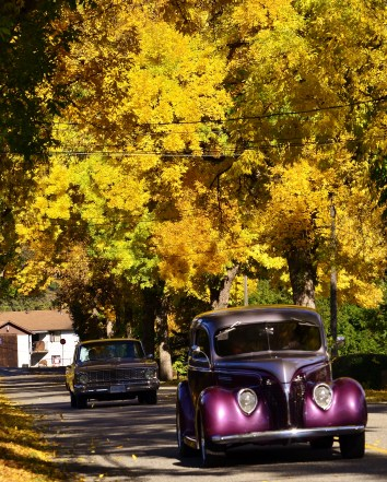 Otter Lake Road, Armstrong, BC