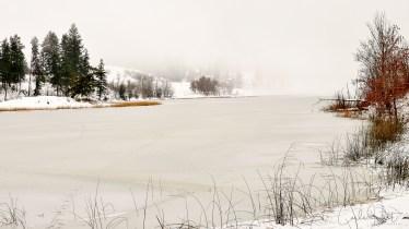 Tompson Lake