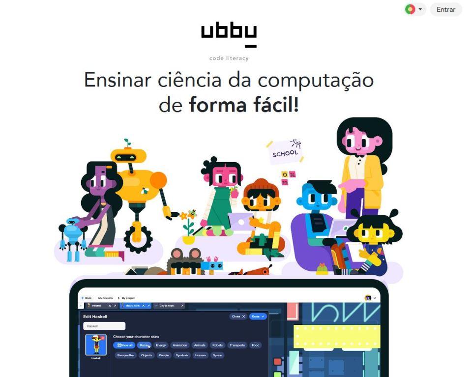 Plataforma ubbu