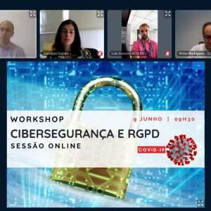 Cibersegurança e RPGD