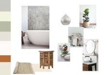 badkamer sfeer