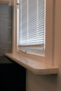 keuken raam