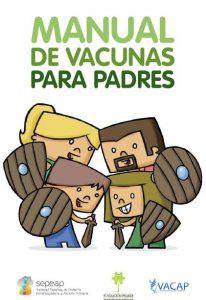 Manual de vacunas para padres