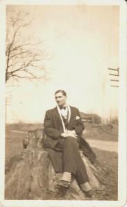 1930's George Brooks