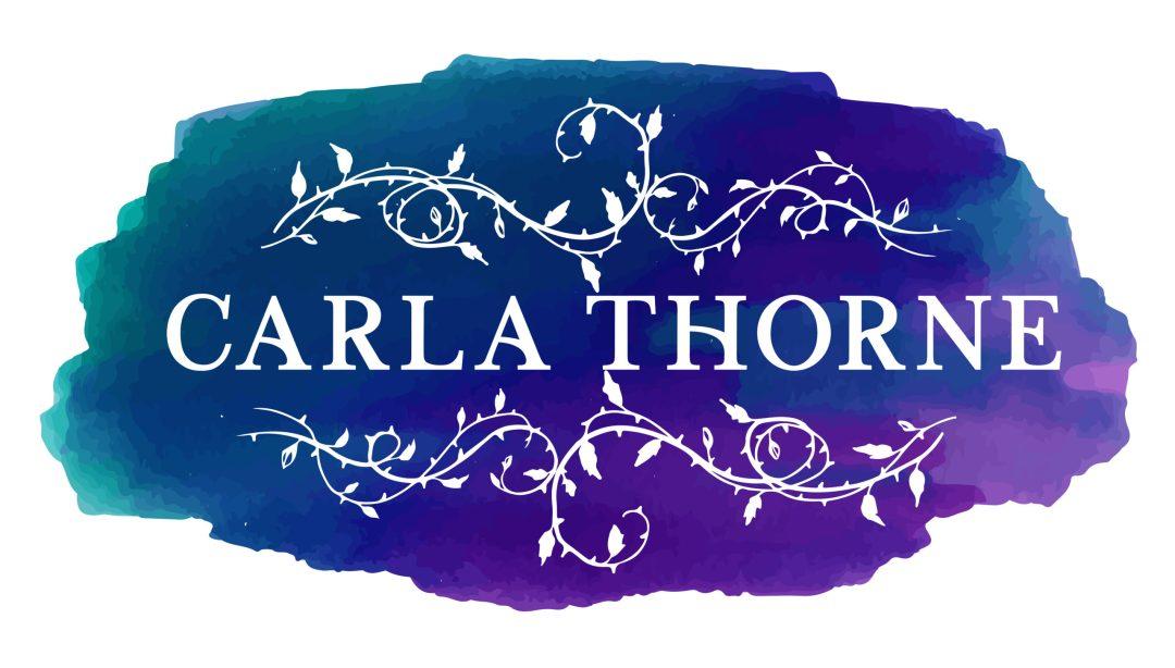 Carla Thorne Warrior Saints