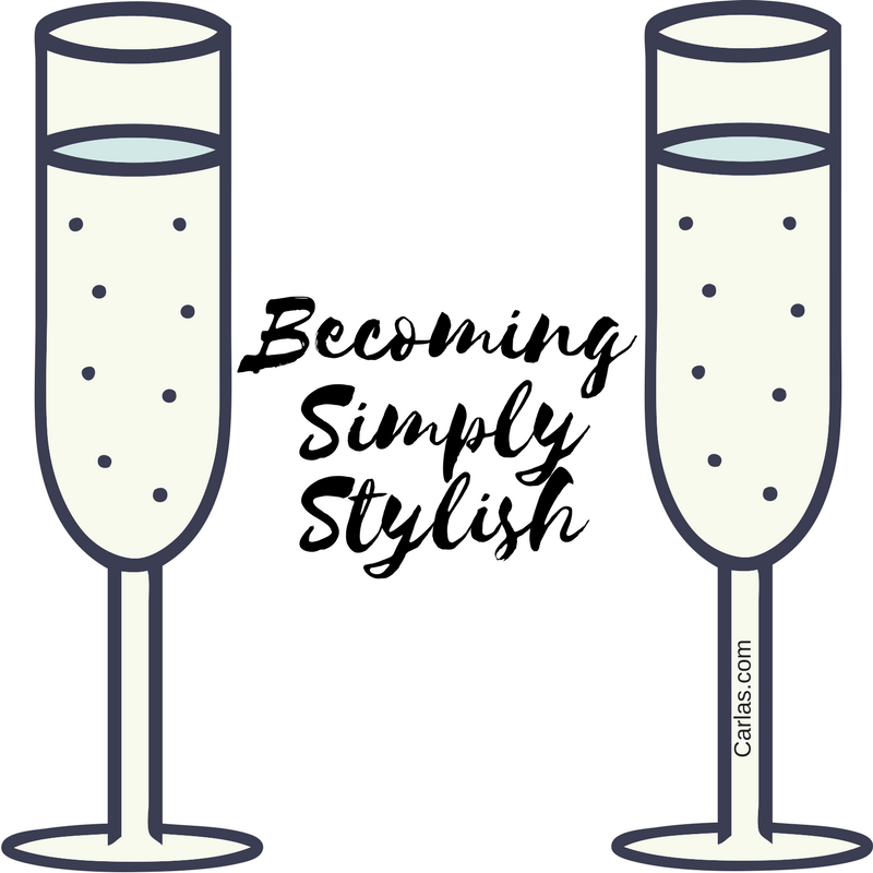 Becoming Simply Stylish