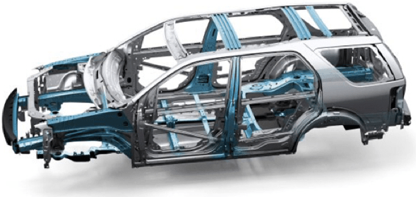 What is Frame Car Damage? | Car Law Firm